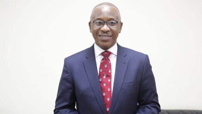 Director-General of the Bureau, Alex Okoh