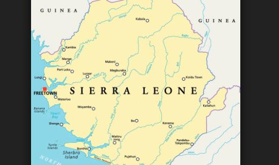 Were ready for Saturdays run off Poll Sierra Leone NEC Premium