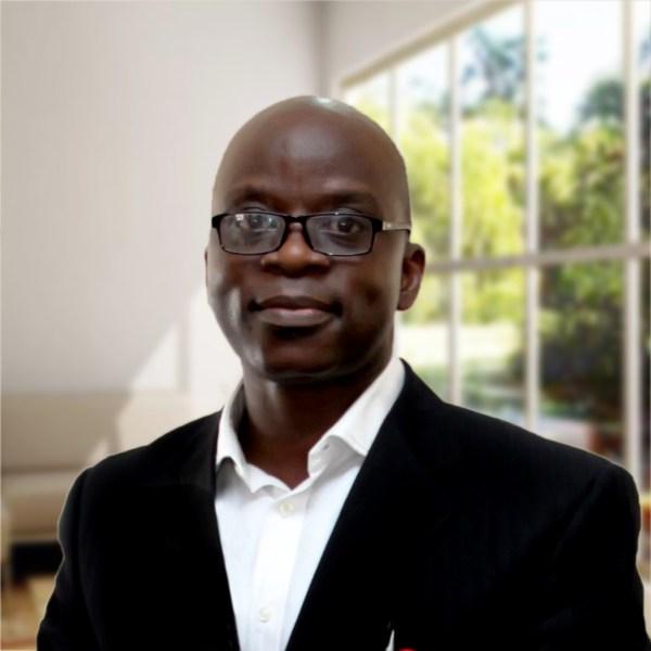 Gbemiga Ogunleye