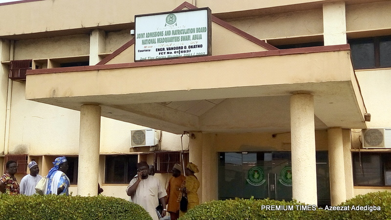 JAMB Centre Fixes New Date For Post-UTME Screening