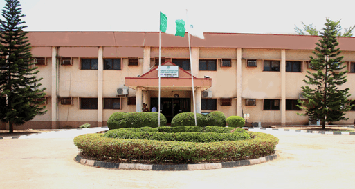 JAMB Headquarters