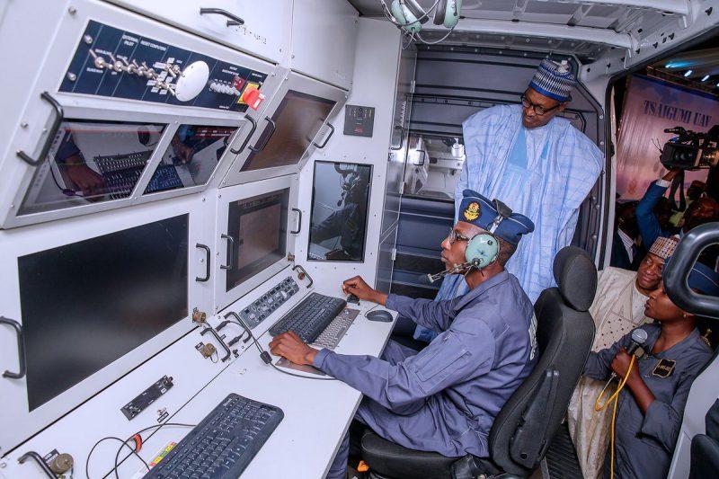 Buhari Will Run for Presidency in 2019, Says SGF
