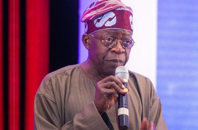 Image result for Make Your Observation And Go Home – Tinubu Warns Foreign Countries