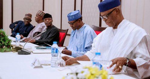APC leaders