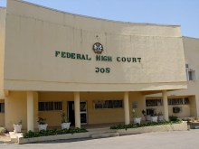 A Federal High Court Jos