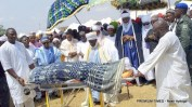 Ex Governor Akwe-Doma finally laid to rest