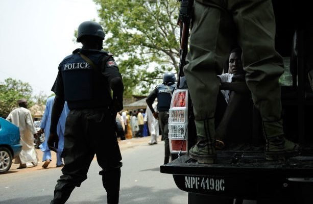 Army Arrests 7 Suspects In Connection With Plateau Killings