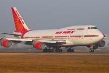 Air India (Photo Credit: Bhubaneswar Buzz)
