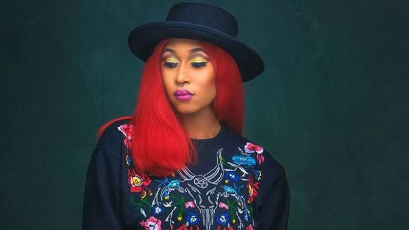 Singer Cynthia Morgan reportedly in trouble over unpaid rent, tax ...