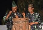 Governor of Ogun State, Ibikunle Amosun