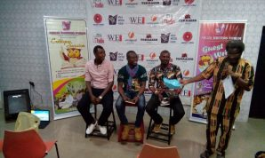 Indonesian ambassador thrills Abuja writers at literary session