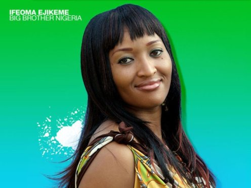 Ify Ejikeme. [Photo credit: Big Brother Wiki - Fandom]