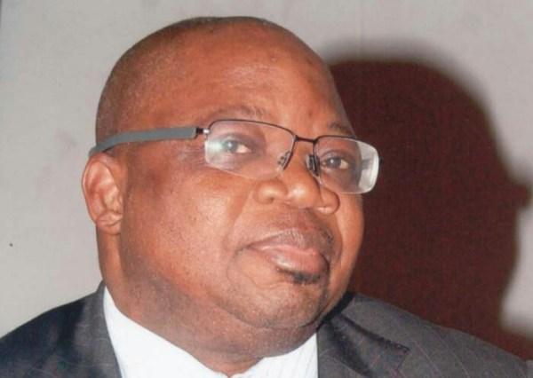 Otunla Ogunniyi. [Photo credit: Inside Oyo]