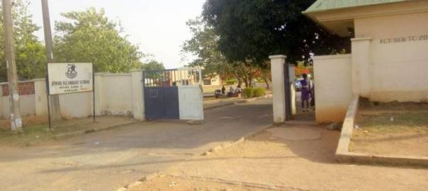 Government Secondary School, Zone 3, Wuse, Abuja