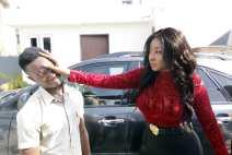"Ini Edo, Nkem Owoh, Patience Ozokwor star in new film ""Chief Daddy"""
