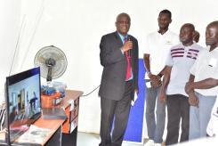 FUTA announces development of solar-powered generator