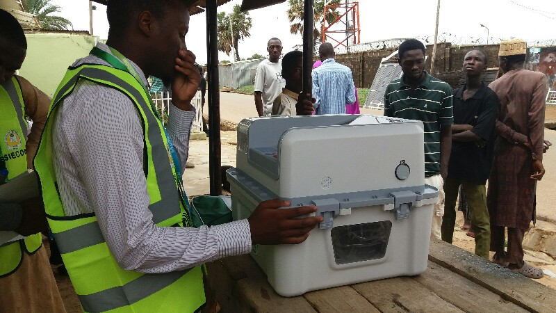 31 political parties boycott Kaduna council polls