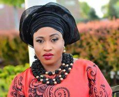 Yoruba movie star, Aisha Abimbola aka Omoge Campus