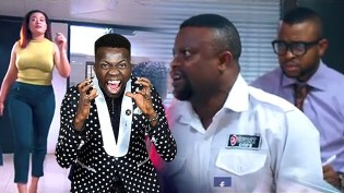 Okon Lagos, Patience Ozokwo, others star in 'Boss of All Bosses'