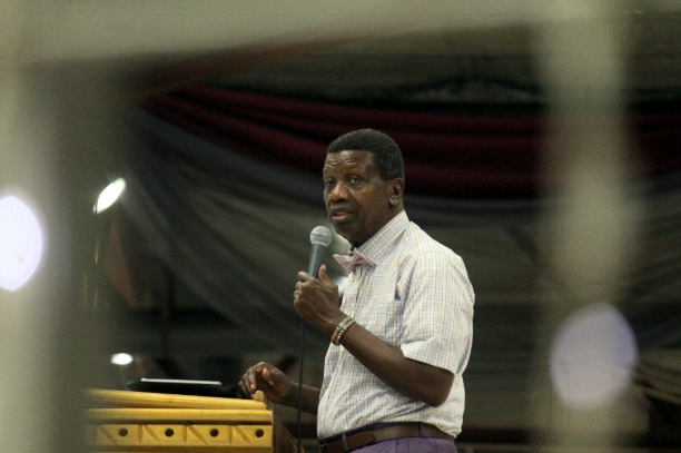 Image result for Unless killings stop, 2019 elections may not hold - Adeboye warns