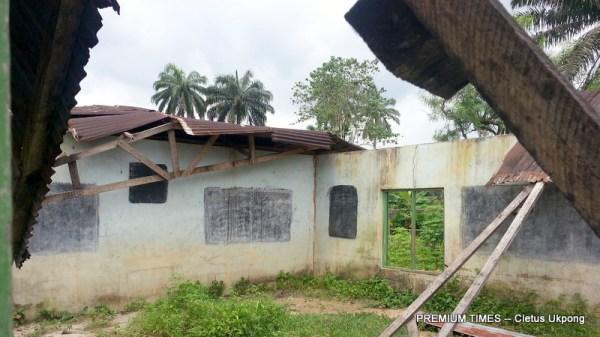 Government Primary School, Ediene II, Abak