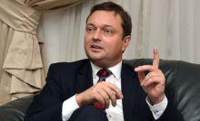 The Ambassador and Head of the EU Delegation to Nigeria, Ketil Karlsen