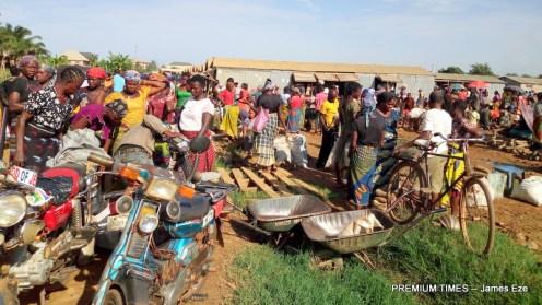 Kpirikpiri market Abakaliki