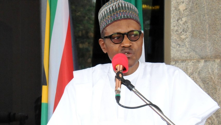 Image result for What Christian leaders should do – Buhari