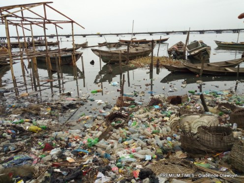 WHERE MOST OTODOGBAME LIVED FOR MONTHS WHEN THEY ARRIVED MAKOKO