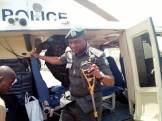 Police IG Ibrahim Idris in official visit to Birnin Gwari in Kaduna