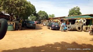mtor spare parts market Abakaliki
