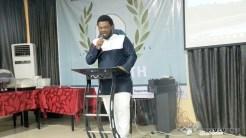 Adedeji Adekunle, Programs manager at PTCIJ