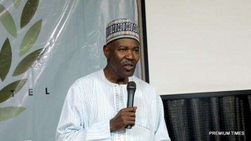 Umaru Pate, Lecturer at BUK