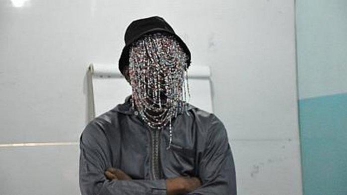 Anas Aremeyaw Anas (Photo Credit: Ghafla!)