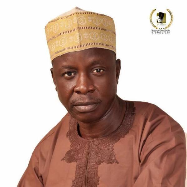 Plateau State APC spokesperson, Chindo Dafat