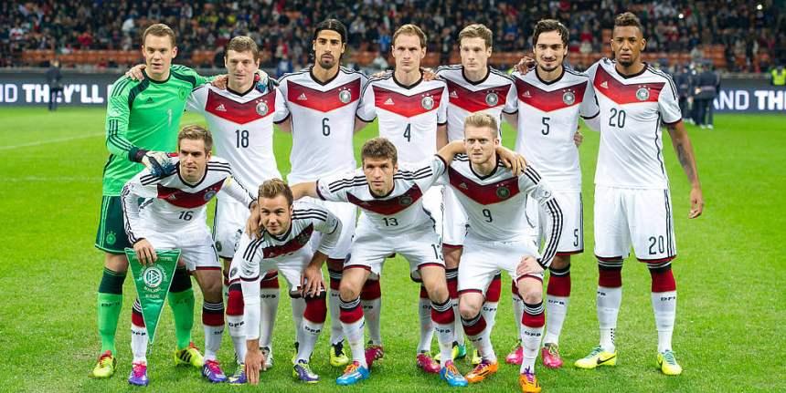 Beliebtestes Nfl Team In Deutschland