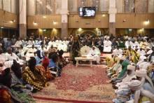 The Emir of Kano, Muhammad Sanusi ll,