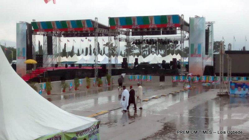APC National Convention (LIVE UPDATES