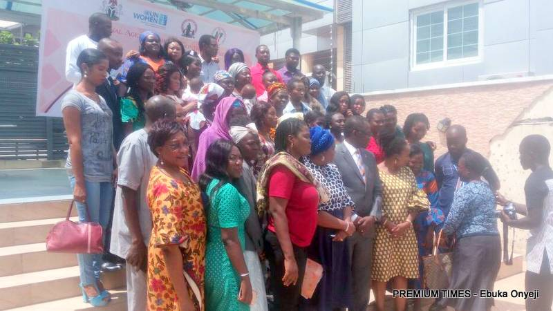 NACA, UN train 100 women from conflict-ravaged Nigerian communities