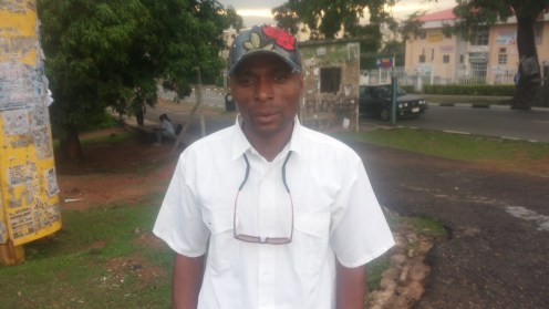 Elvis Ozor, Ifeanyi's younger brother who narrated the incident.