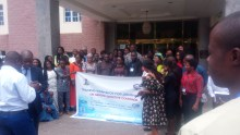 Nigerian journalists trained on gender sensitive reporting