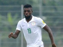 John Ogu. [Photo credit: SCORE NIGERIA]