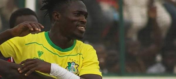 Junior Lokosa