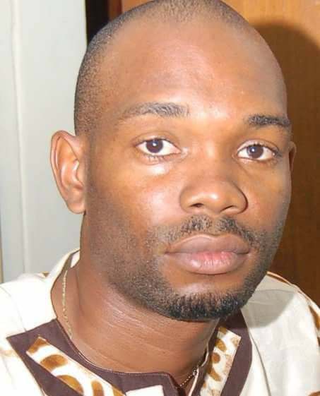 Mr Essien Ndueso, media aide to Governor Udom Emmanuel