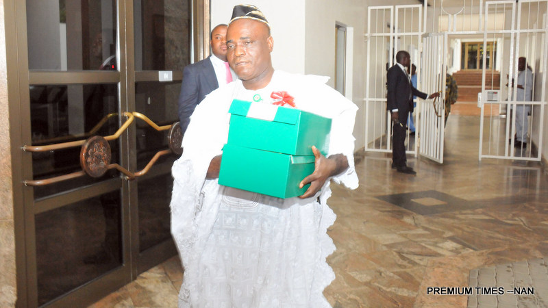 Buhari Presidency now 'citadel of liars' — PDP