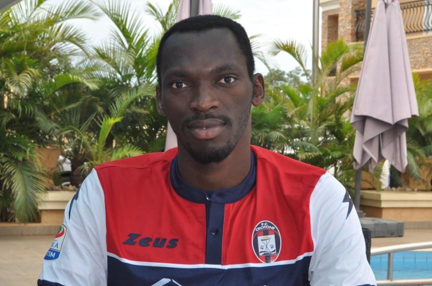 Simeon Tochukwu Nwankwo
