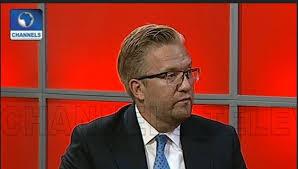 Wiebe Boer [Channels TV]