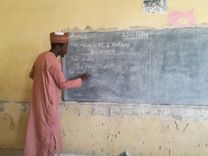 FG to employ all qualified, licenced teachers - Premium Times Nigeria