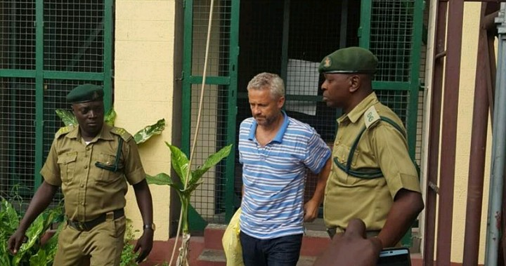 how-danish-citizen-peter-nielsen-killed-his-nigerian-wife-and-daughter-police