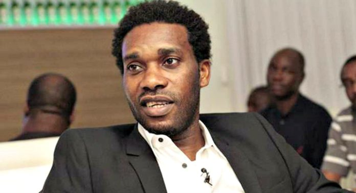 Court orders Jay Jay Okocha's arrest